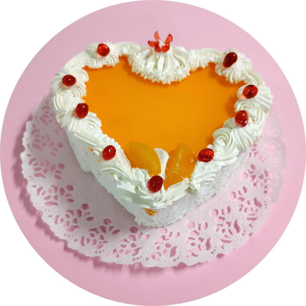 Cukrárna SUM - galerie dortů